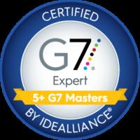 G7 Master Expert 5+